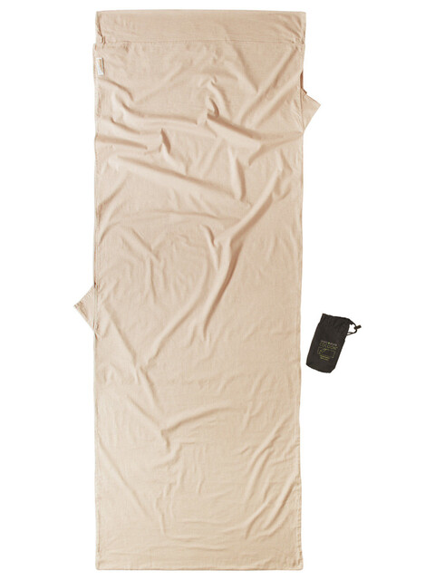 Cocoon Insect Shield TravelShield Cotton Sand